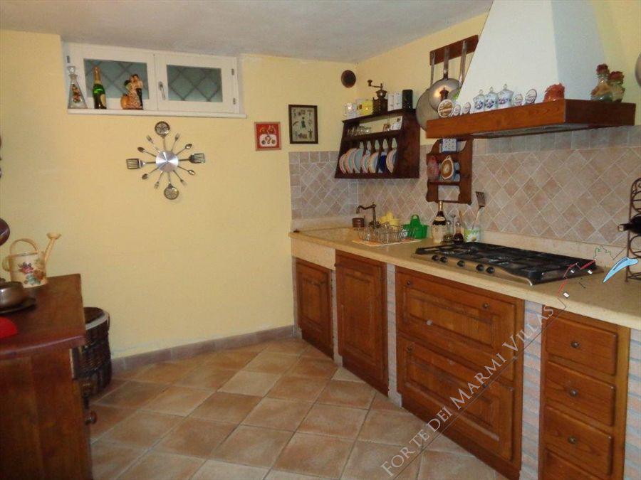 Villa Capriccio  : Kitchen