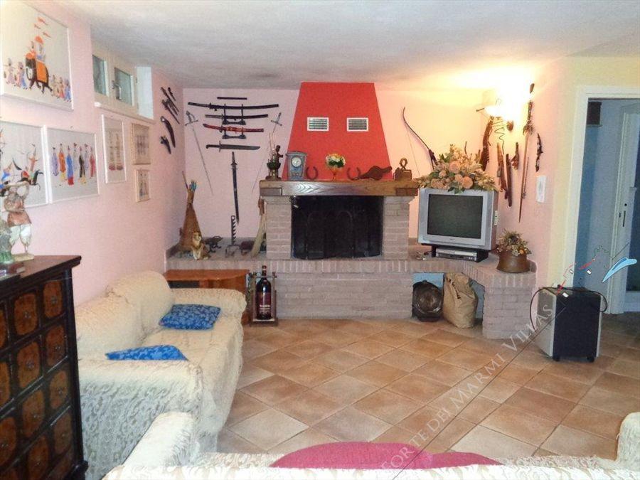 Villa Capriccio  : Basement or cellar