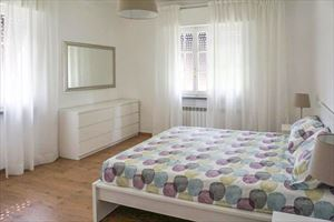 Villa Altais : Double room