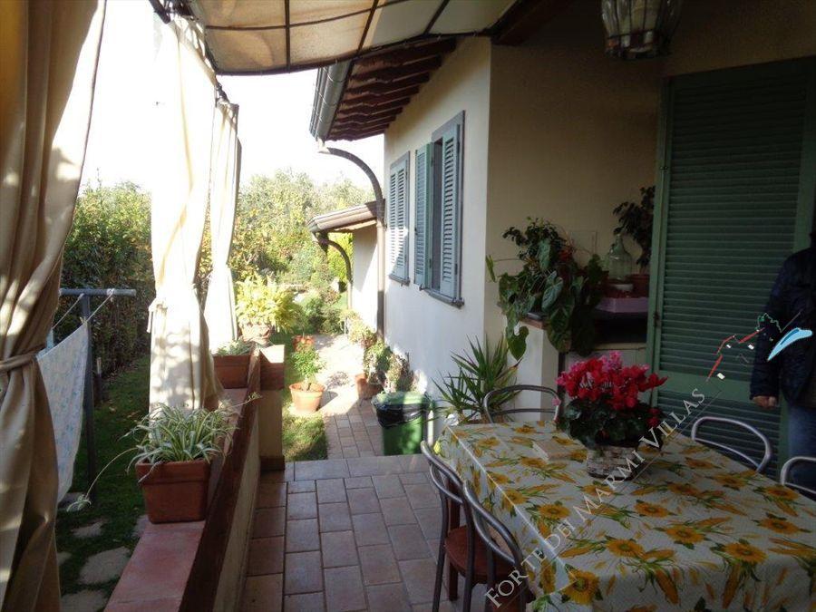 Villa Capriccio  : Outside view