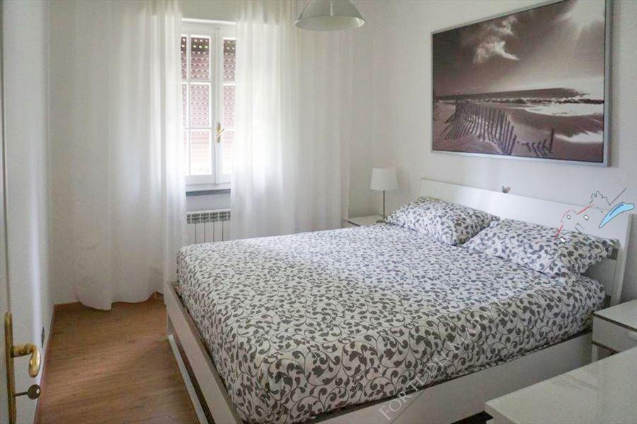 Villa Altais : Camera matrimoniale