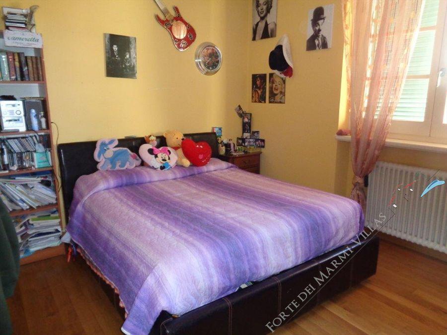 Villa Capriccio  : Double room
