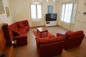 Villa Buratti : Lounge