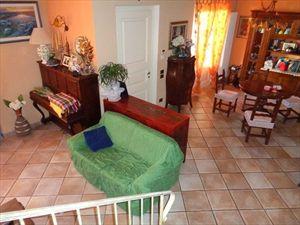 Villa Capriccio  : Living Room