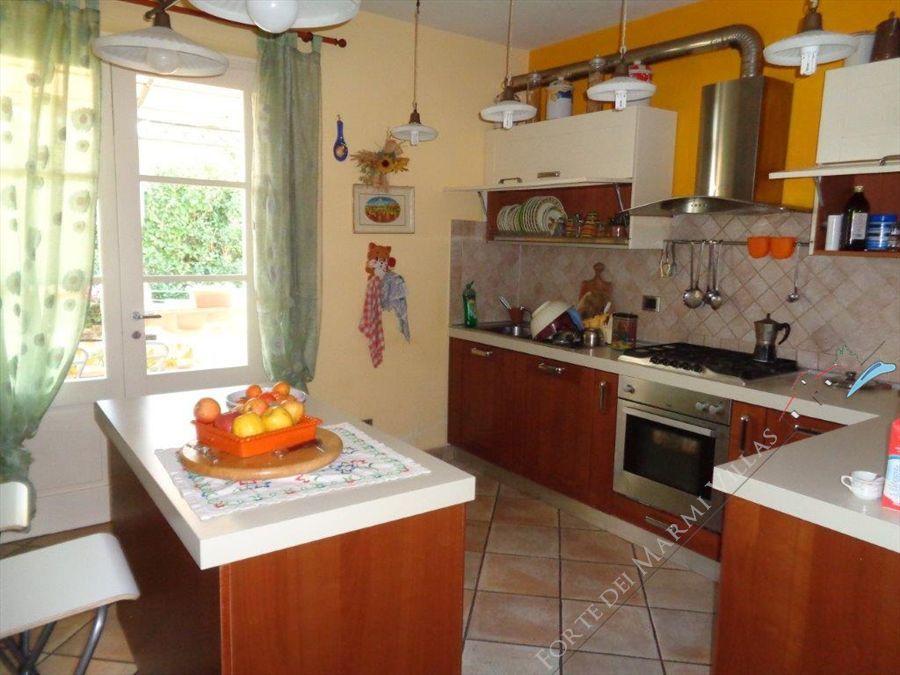 Villa Capriccio  : Cucina