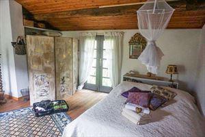 Villa Proxima : Camera matrimoniale