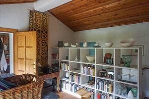 Villa Proxima : Vista interna