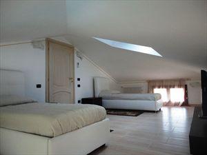 Villa Romantica : Camera