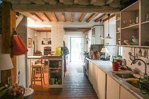 Villa Proxima : Cucina