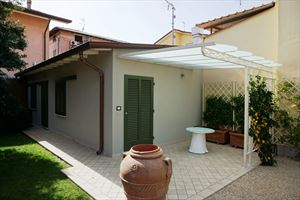 Villa Buratti : Dependance