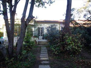 villa  Pontile  : Вид снаружи