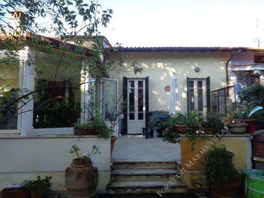 villa  Pontile  - Villa a schiera Marina di Pietrasanta