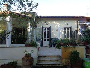 villa  Pontile : Terraced villa Marina di Pietrasanta