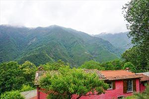 Villa Proxima: Detached villa Seravezza