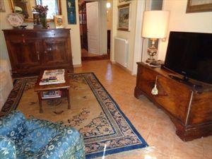 villa  Pontile  : Гостиные