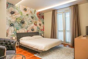 Villa Fiorentina  : Room