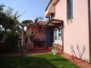 Villa dei Pittori  - Бифамильяре Форте дей Марми