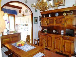 Villa dei Pittori  : Vista esterna