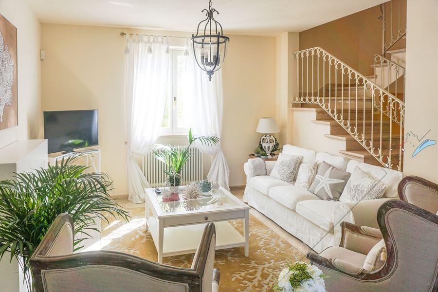 Appartamento Elegance appartamento in affitto Forte dei Marmi