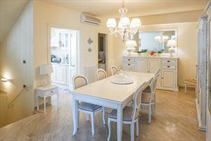 Appartamento Elegance : Dining room