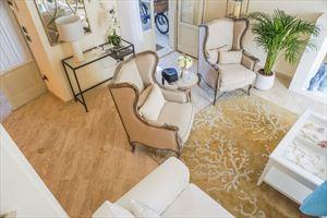 Appartamento Elegance : Lounge