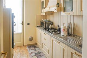 Appartamento Elegance : Kitchen