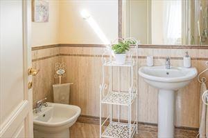 Appartamento Elegance : Bathroom