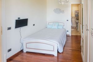 Appartamento Elegance : Single room