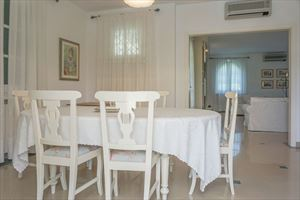 Villa  Allegra : Dining room