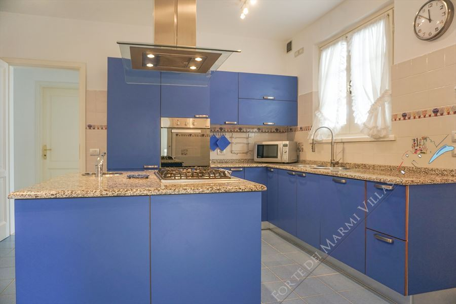 Villa  Allegra : Kitchen