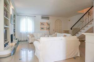 Villa  Allegra : Гостиная