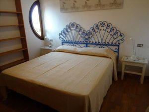 Villa  Milvia  : Double room