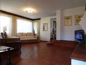 Villa Ciliegia : Salotto