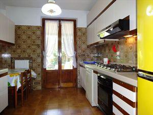 Villa Ciliegia : Kitchen