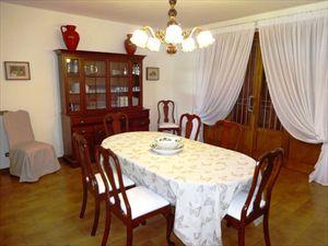 Villa Ciliegia : Sala da pranzo