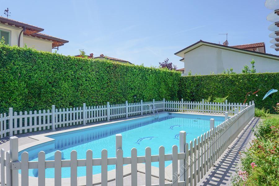 Villa  Allegra : Swimming pool