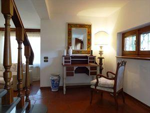 Villa Ciliegia : Inside view