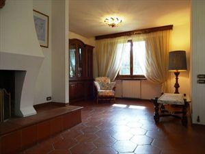 Villa Ciliegia : Vista interna