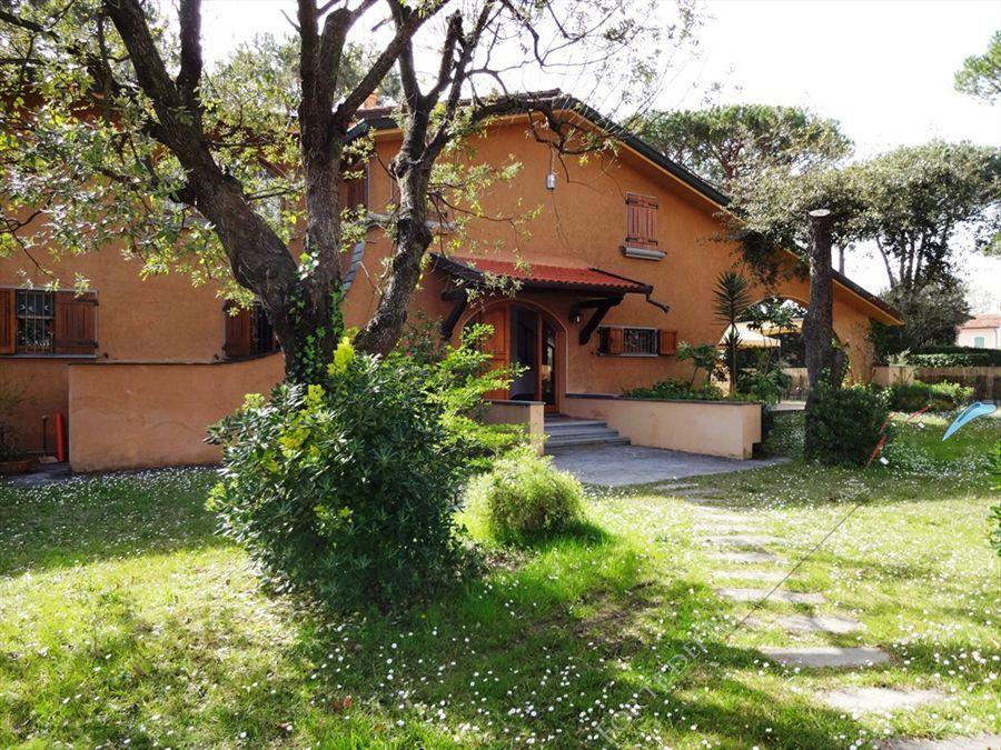 Villa Ciliegia - Detached villa Forte dei Marmi