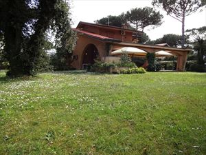 Villa Ciliegia : Вид снаружи