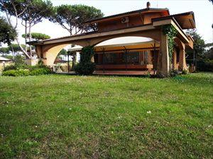 Villa Ciliegia : Outside view