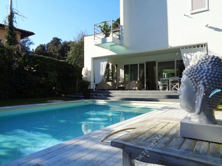 Villa  Acqua - Villa singola Marina di Pietrasanta