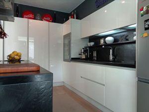 Villa  Acqua : Cucina