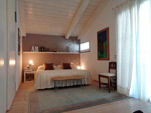 Villa  Acqua : Camera matrimoniale