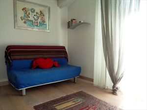 Villa  Acqua : Single room