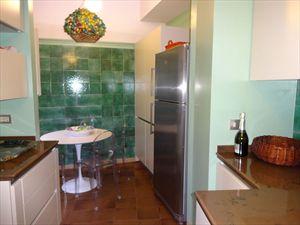 Villa dei Gelsomini  : Kitchen