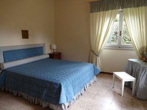 Villa dei Gelsomini  : Camera matrimoniale