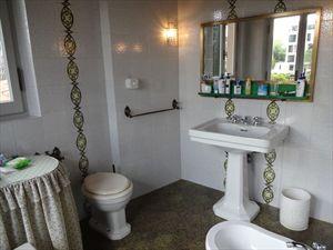 Villa dei Gelsomini  : Bathroom
