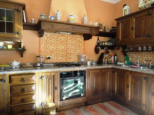 Villa Vlada   : Cucina