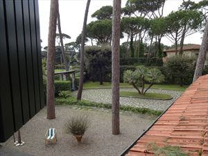 Villa dei Gelsomini  : Вид снаружи